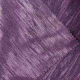 Bambù-Tipo raso dello Spandex del jacquard per la camicia da notte e la biancheria intima liscie