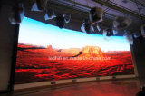 Indoor Advertising LED Display Panel voor P1.923