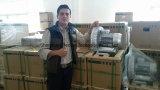 5HP ersetzen die Siemens-Gebläse-Hochdruckvakuumpumpe
