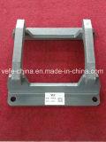 Tipo original proteção da corrente da trilha do protetor da trilha da máquina escavadora de Cat320