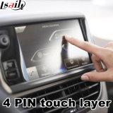 Couche résistive de contact d'écran pour la mise à niveau Toyota Audi Mercedes-Benz etc. de panneau de contact d'écran de véhicule