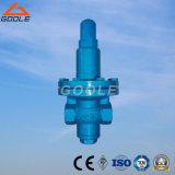 Válvula de diminuição elevada da pressão da água do diafragma de Sensity