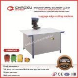 Hoja de plástico equipaje corte de la máquina (YX-22C)