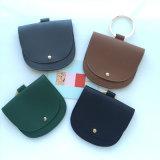 Saco de Crossbody do lazer do saco de couro do saco do estilo popular da forma do saco das mulheres mini