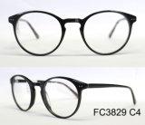Optische Acetaat van het Frame Eyewear van China de Goedkoopste