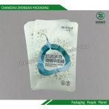 Bolso de empaquetado cosmético para la máscara facial