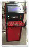 Bildschirm Embeded Scherblock-Computer CNC-Plasma-Ausschnitt-Maschine