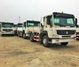 Sinotruk HOWO OFERTA 6X4 Camión de carga con el precio más bajo