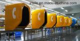 Акустическая будочка телефона, звукоизоляционный клобук, переговорные будки