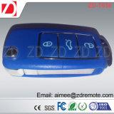 Всеобщий ключ автомобиля дистанционного управления 315MHz/433MHz сигнала тревоги автомобиля цветастый
