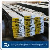 ASTM D3 CR12 SKD1 Ligas barras de aço ferramenta de trabalho a frio