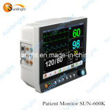 Sun-600k Good Quality Clinic Patient Monitor