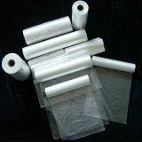 Пластичный ясный мешок еды без печатание/пластичного мешка продукции
