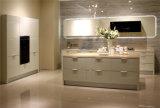 Gabinetes de cozinha personalizados gama alta da cor com Partical Boad