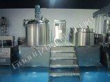 Equipamento de emulsão do vácuo 5-5000L de Cream