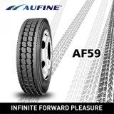 Neumático del carro de Aufine TBR con alta calidad