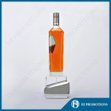 Base superior de la visualización de la botella del licor del LED (HJ-DWL03)