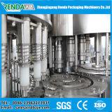 Equipos de llenado de agua mineral de Pet, máquina de embotellamiento de agua pura