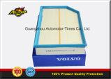 Filtro de aire del filtro de aire de las piezas de automóvil 8638600 para Volvo