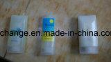 Etichettatrice delle bottiglie piane di Semiauto