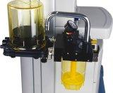 2つの蒸発器が付いているHa3800b高い等級の麻酔機械