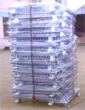 Maschendraht-Rahmen für Speicherung