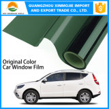 Пленка окна Brown Sun отражая для автомобиля, листа пленки подкраской окна управлением автомобиля солнечного с высокое теплостойкnIs
