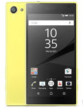 De hete Originele Fabriek van de Verkoop opende Androïde Z5 Compacte Slimme Mobiel van Lte Smartphone van 4.6 Duim Cellphone 4G