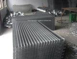 Rete metallica saldata galvanizzata della gabbia del coniglio