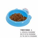 El animal doméstico rueda Ye91966