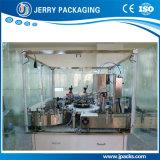 Caixa pequena garrafa /Engarrafamento Máquina de nivelamento de enchimento de colírios