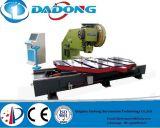 машина CNC 25tons автоматическая подавая для металлического листа обрабатывая сетку