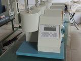 De PP,PE,POM emplástico ABS, Testador de índice de Fluxo de Material Fundido Xnr-400D