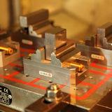 Автоматический двойной цыпленок для пользы 3A-100923 Lathe CNC