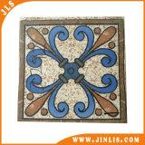 De creatieve Decoratieve Vierkante Ceramische Rustieke Tegel van de Vloer van de Tegels van de Muur