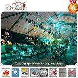 Transparente freie Festzelt-Zelt-Zelle für Verkauf