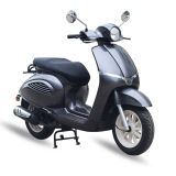 Le gaz Scooter Euro 4 Scooter exclusif Delphi 125cc EFI