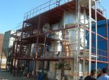 Gasificateur de biomasse