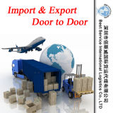 가져오기 및 Export Shipping Forwarder - 중국 Importer, Freight Agent