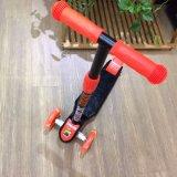 2018 Novo Design Scooter Crianças Tração nas Quatro Rodas
