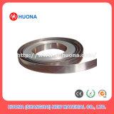striscia della lega di precisione 1.3912 del Invar 36/di 4j36/K93600//per la struttura della pellicola