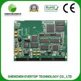 LCD表示のためのLCDのコントローラのマザーボード