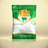 Agent d'acidification rentable d'additifs alimentaires de Probiotics de levure de bétail de mollet