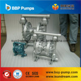 Bomba de diafragma doble Qby Air Operated (Pneumatic)