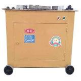 De ronde Buigende Machine van de Staaf van het Staal van de Buigmachine van de Staaf van het Staal 380V AC Versterkte voor Verkoop
