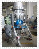 Tubo de PE hace la máquina con una alta velocidad