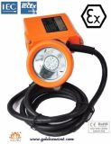 LED MinerのLamp、Cable、LED Helmet Lamp、Hiking Lamp、Explosionproof Lamp、Water Proof Lamp、Dust Proof Lamp、LED Outdoor LampのLED Headlamp