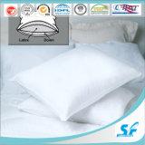 Mayorista de fábrica personalizado Hotel Soft almohada de plumas de cuello hacia abajo
