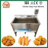 Qualitäts-Huhn-tiefe Bratpfanne-Maschine