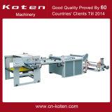 Papel de alta precisión de corte de la máquina Modelo (DFJ-1500)
